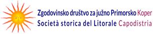 Zgodovinsko društvo za južno Primorsko
