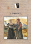 Acta Histriae 27, 2019, 3