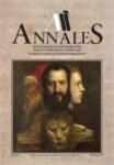 Annales, Series Historia et Sociologia 29, 2019, 4