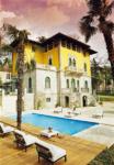 Venecijanska arhitektura u Istri-Kvarneru: lik i djelo Attilia Maguola