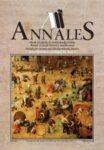 ANNALES, SERIES HISTORIA ET SOCIOLOGIA 30, 2020, 4