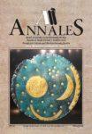 Annales, Series Historia et Sociologia 31, 2021, 2